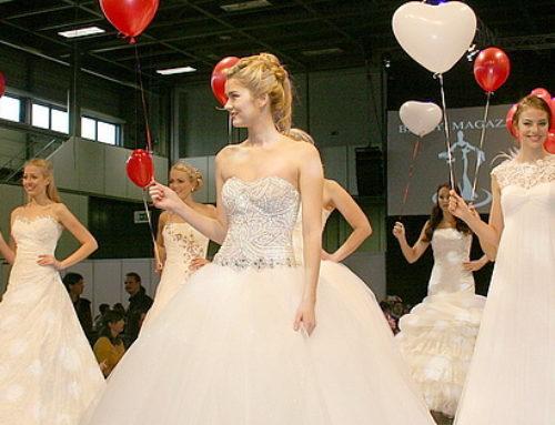Hochzeitsmesse Darmstadt am 15. Januar 2017